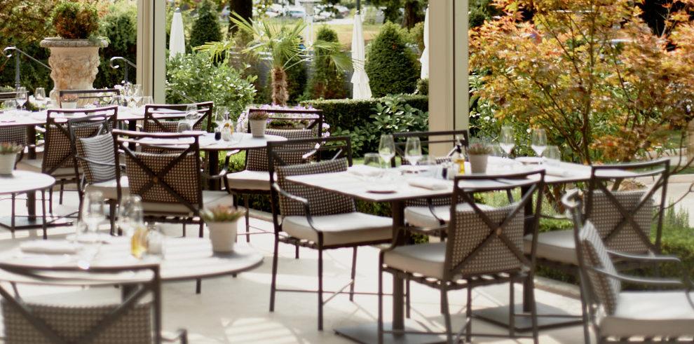 Brasserie La Véranda