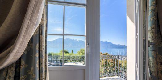 Angebot für Ihren Aufenthalt an der Schweizer Riviera