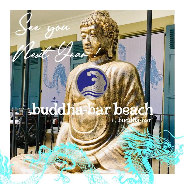 Buddha-Bar Beach